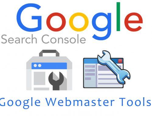 Vége a régi a Google Search Console-nak!
