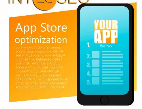 What is App Store Optimization (ASO) 2021-ben?