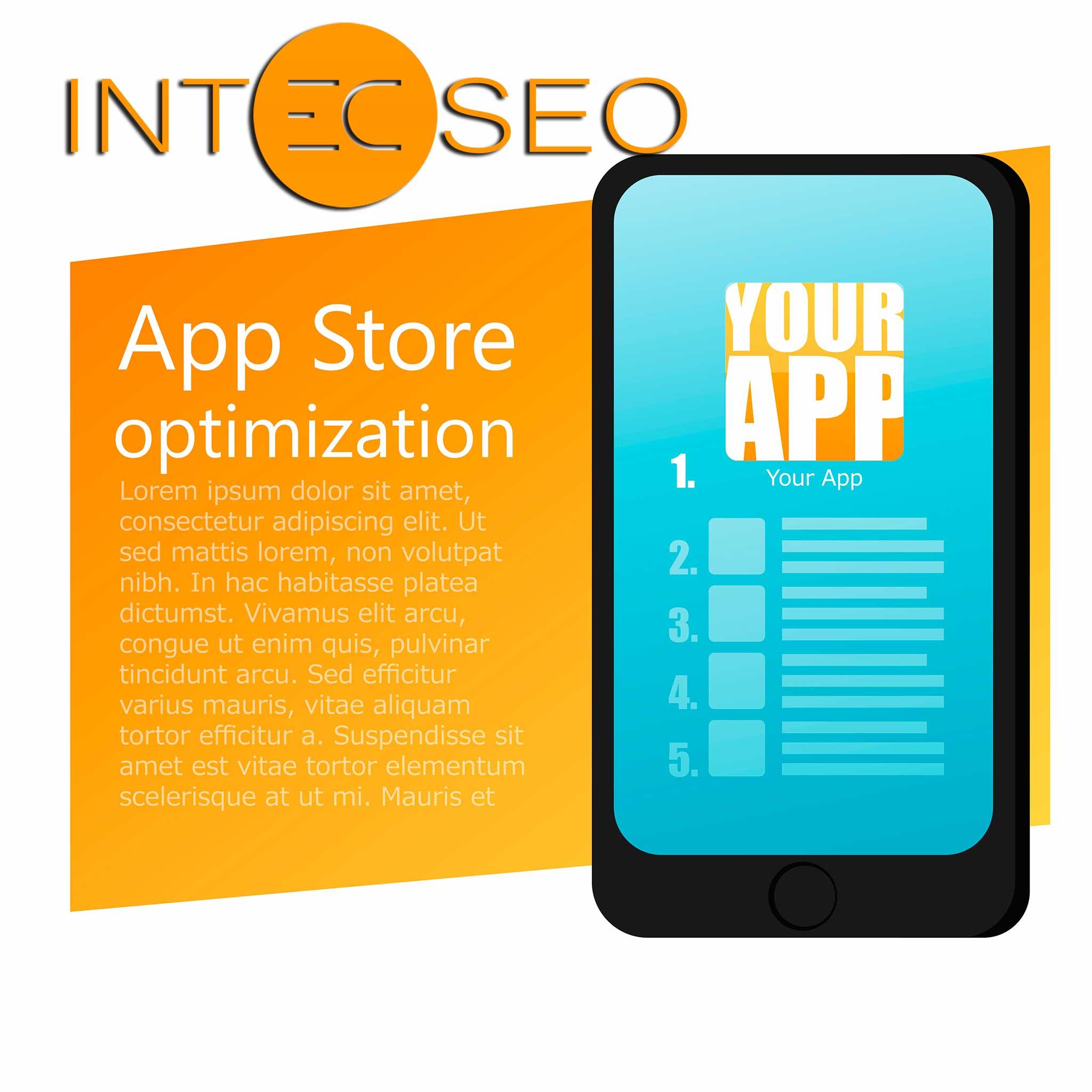 App Store-Optimierung